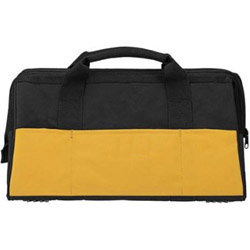 19 inches Tool Bag, heavy duty ballistic nylon tool bag 19 x 12 x 12