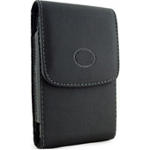 Vertical Belt Clip Case Pouch for Doro 618 PhoneEasy 618