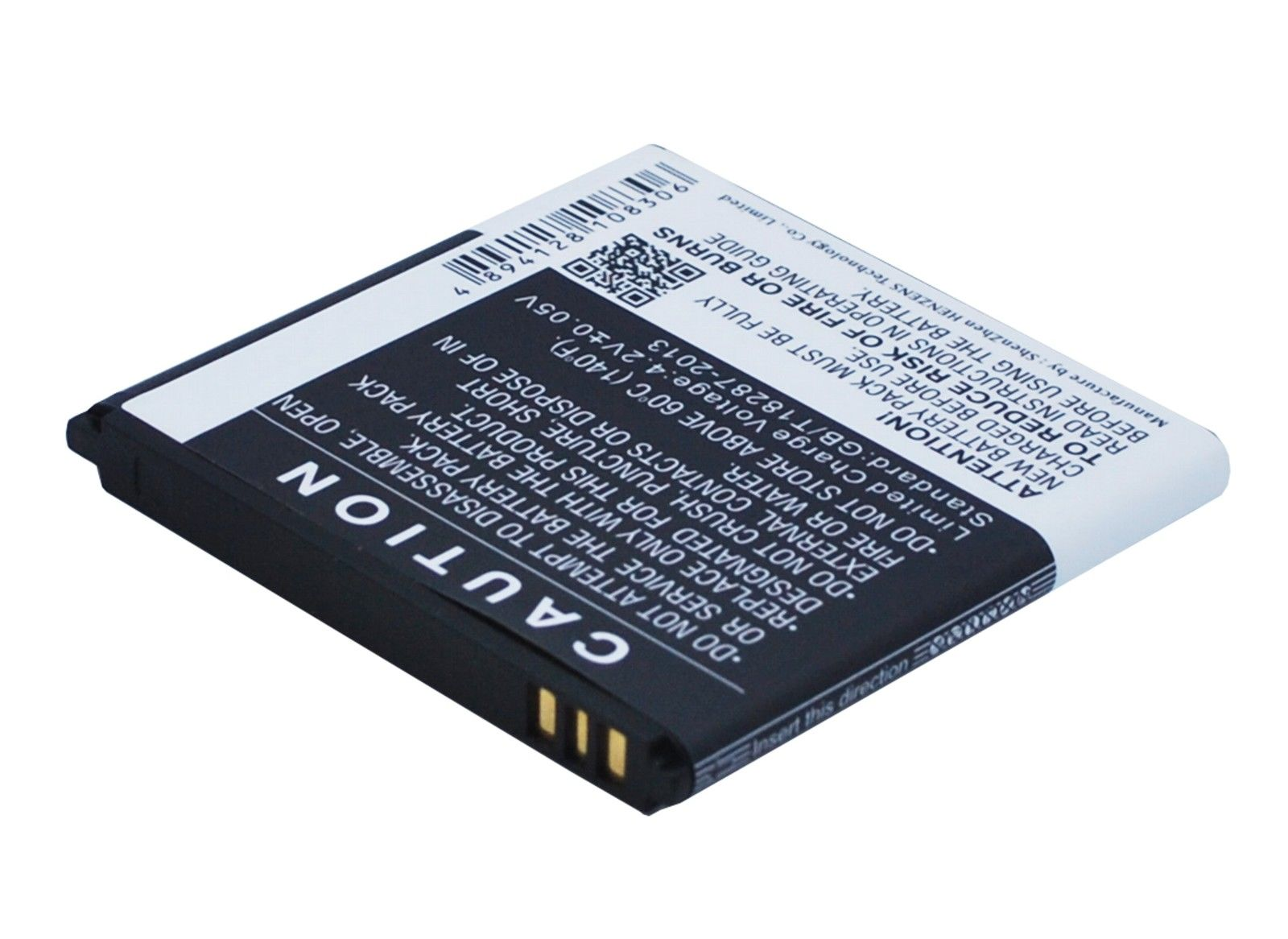 Replacement Battery for DBM-1500B Doro Liberto 820 mini Battery