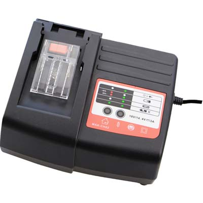 18V Battery Charger for Makita BL1820 BL1830 BL1815 BL1820B BL1830B BL1815N