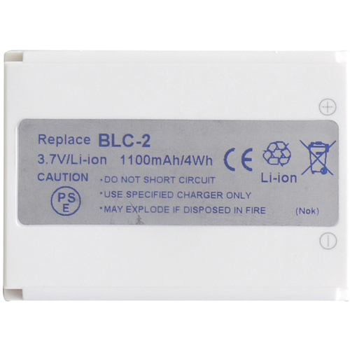 Replacement Battery for BLC-1 BLC-2 Nokia 3330 3320 3315 3310 2260 1261 1260