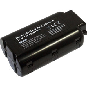 902600 902400 Battery for Paslode 902654 CF325Li IM250A Li