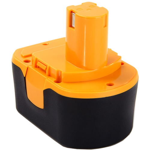 14.4V Replacement Battery for Ryobi 130111073 130224010 130224011 Power Tool