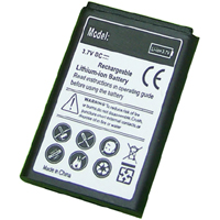 Replacement Battery for AB663450GZ Samsung U640 U660 CONVOY SCH-U640 CONVOY 2 SCH-U660 Battery