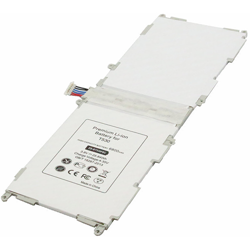 Replacement Battery for EB-BT530FBC Samsung Galaxy Tab 4 T530 T531 T535