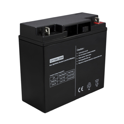 12V 18AH SLA Battery Replaces SW12200 FM12200 PS12170 PS-12170 PBLNPX-80 BSL1116