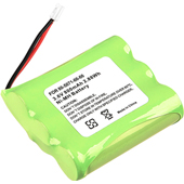 Replacement Battery for Vtech 80-5071-00-00 66-9122 97-9109