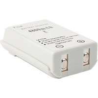 Replacement White Battery Pack for Xbox 360 Controller
