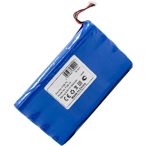 Replacement FNB-72 FNB-85 Battery for Yaesu Vertex FT-817 FT-817ND FNB-72xe FNB-72xh FNB-72xx