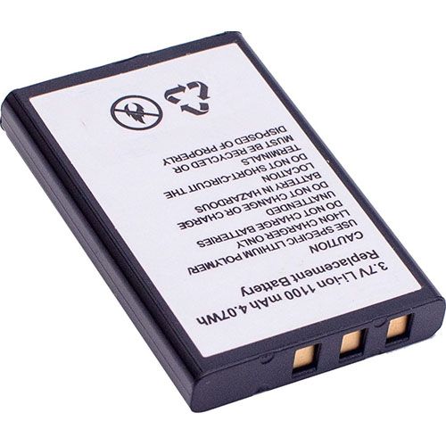 FNB-82Li Battery for YAESU VX-2 VX-2E VX-2R VX-3 VX-3R