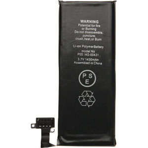 Replacement for iPhone 4S A1387 battery 616-0579 616-0580 616-0581
