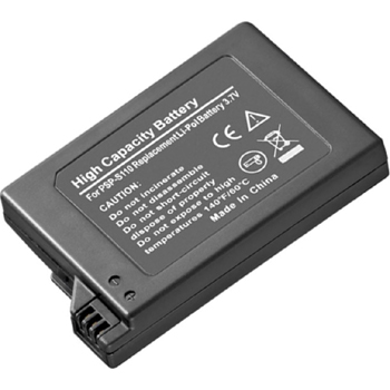 Replacement Battery PSP-S110 Sony PSP-3001 PSP-3000 PSP-2000 PSP-2001