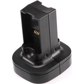 Replacement for Dual Battery Charger Xbox 360 Controller Charging Dock